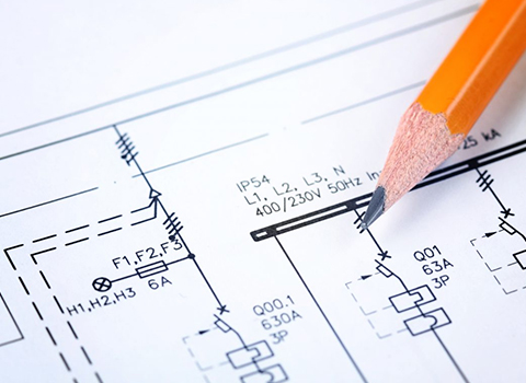 Electrical Design & Construct